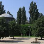 Pawilon Czterech Kopuł we Wrocławiu po modernizacji