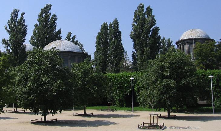 Wroclaw-PawilonCzterechKopul