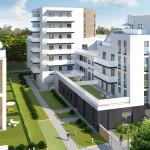 Przy Bażantarni – osiedle mieszkaniowe w Warszawie