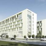 Otwarto Szpital Pediatryczny Warszawskiego Uniwersytetu Medycznego