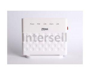 ZTE-ZXHN-F601-PON-ONT